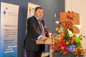 Laudator Prof. Dr. Harald Seubert, Basel