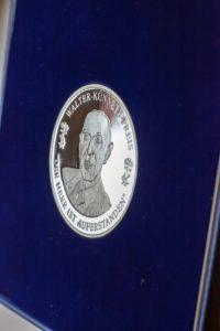 Walter-Künneth-Preis: Medaille