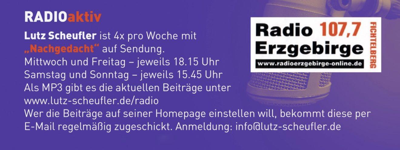 RadioERZ107,7