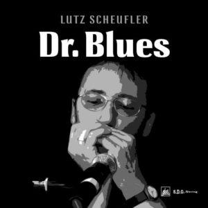 CD Dr. Blues