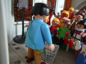 Playmobil-Konzert
