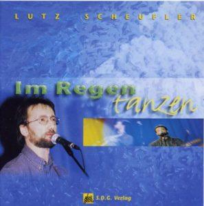 CD / MC Im Regen tanzen