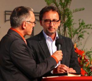 Pfingskonferenz Hensoltshöhe