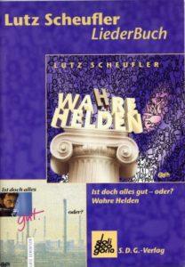 Lutz-Scheufler-Liederbuch