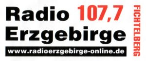 Logo Radio Erzgebirge