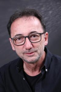 Lutz Scheufler – Foto: Gottfried Bräuer FOTOGRAFIE