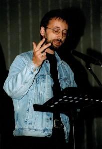 1999 Jugendevangelist