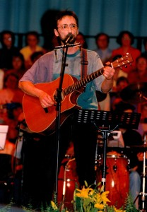 1993 ProChrist Leipzig Messe
