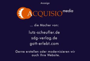 Werbung ACQUISIO media